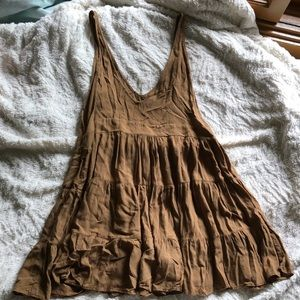 Acacia Havana Dress in Beach Babe